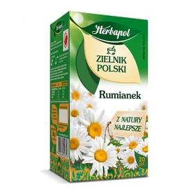 Herbapol Camomile Tea / Rumianek 30g (W)