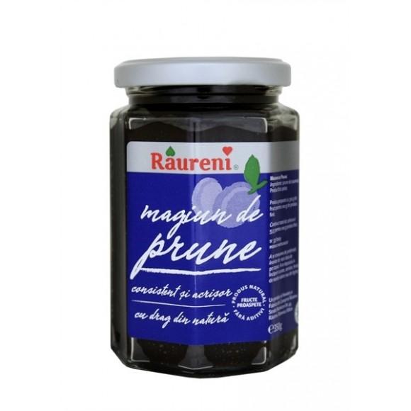 """Raureni Plum Butter """" Magiun """" 350g (W)"""