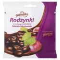 Jutrzenka Raisins in Milk Chocolate 80g/2.82oz