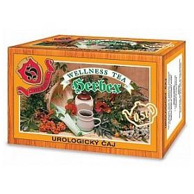 Serbex Urology Tea 60g 20 bag (W)
