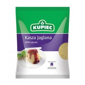 Kupiec Millet Groats/Kasza Jaglana 400g/14oz