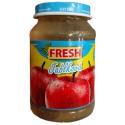 Fresh Smooth Apple Puree Jablkova190g/6.70oz.