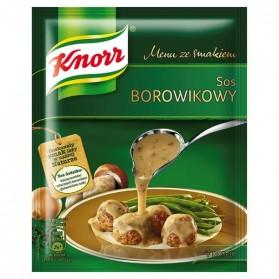 Knorr Boletus Souce / Sos Borowikowy 24g.