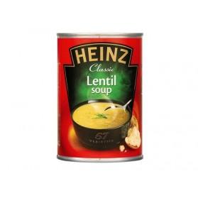 Heinz Lentil Soup 400g/14.2oz (W)