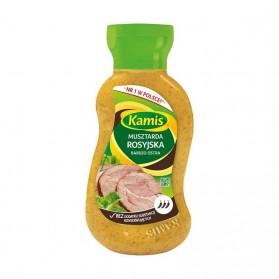 Kamis Russian Mustard 280g/9.87oz (W)