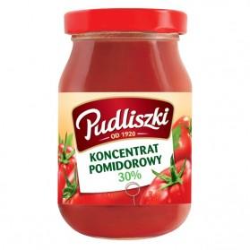 Pudliszki Tomato Paste 200g/7.05oz (W)