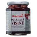 Raureni Sour Cherry Preserves / Visine 350g/12oz