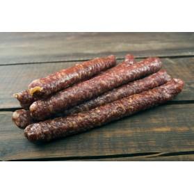 Dry Pork Sausage- Cirnati Uscati Oltenesti 1lb