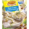 Winiary Fish in Dill Cream Sauce / Pomysł na Rybę w Sosie Śmietanowo-Kopekowym 27g.