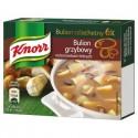 Knorr Mushroom Bouillon Soup 6 pieces , 60g.