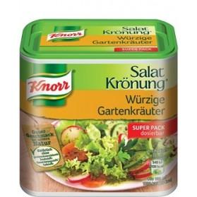 Knorr Salat Spicy Garden Herb / Würzige Gartenkräuter 240g/8.46oz (W)