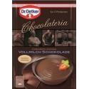 Dr.Oetker Milk Chocolate Pudding / Chocolateria Vollmilch Schokolade 98g/3.46oz
