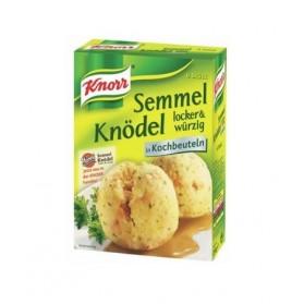 Knorr Semmel Knödel locker&würzig / Dreaded Dumplings in Cooking Bag 200g/7oz (W)