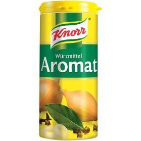 Knorr Aromat Mixed Seasonings / Aromat Würzmittel 100g/3.52oz