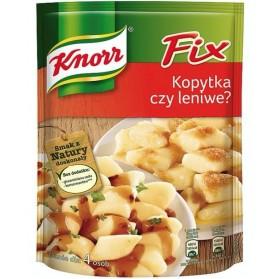 Knorr Fix Potatoe Dumpling / Kopytka czy Leniwe 195g/6.88oz