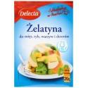 Delecta Zelatyna do Mies, Ryb, Warzyw i Deserow 20g
