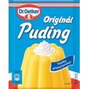 Dr.Oetker Original Pudding Vanilka / Prichut Aroma 37g