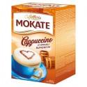 Mokate Cappuccino flavour Rum 5.3oz/150g
