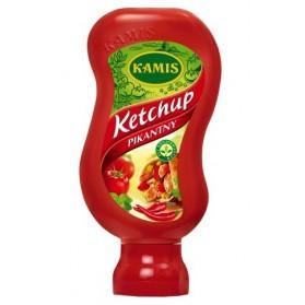 Kamis Spicy Ketchup 425g