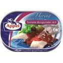 Appel Tomate Burgunden Art / Herring Filets in Tomato Sauce 200g/7.05oz