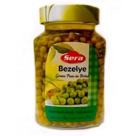 Sera Bazelye Green Peas in Brine 680g/24oz