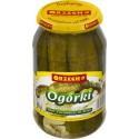 Orzech Ogorki Kwaszone/Sour Cucumbers in brine 870g/29.98oz