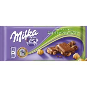 Milka ganzus100g(B)