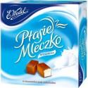 E.Wedel Cream Flavored Marshmallow / Ptasie Mleczko 380g/13.4oz