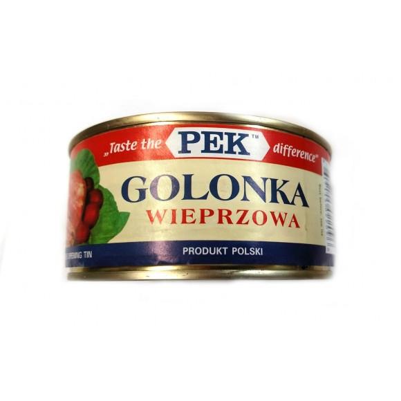 Pek Golonka Wieprzowa/Pork Shank Meat 10.5oz/300g