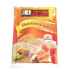 L.A.Product Skoricovy Cukor / Cinnamon Sugar 20g/0.70oz