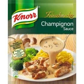 Knorr Champignon Sauce 37g