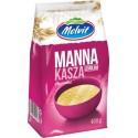 Melvit Semolina / Kasza Manna 400g/14.11oz