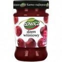 Lowicz Cherry Jam / Dzem Wisniowy 450g/15.9oz