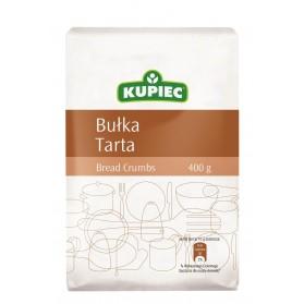 Kupiec Bread Crumbs /Bulka Tarta 400g/14oz