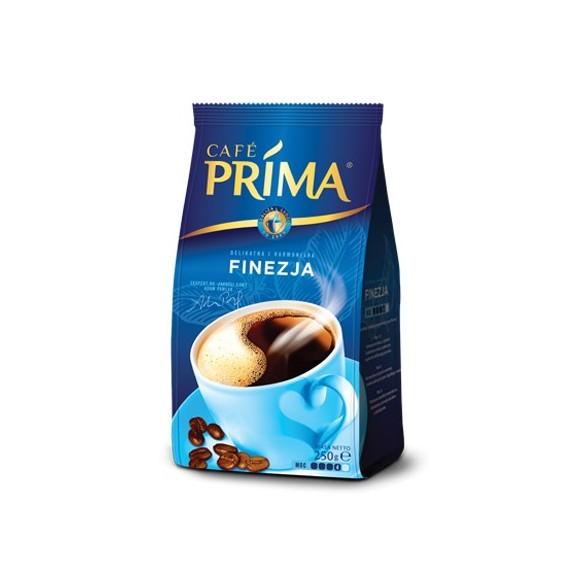 Cafe Prima Finezja Ground Coffee 250g/8.81oz