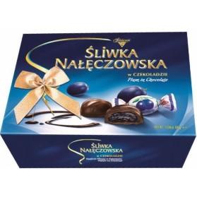 Solidarnosc Plum in Chocolate 300g/10.58oz