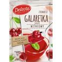 Delecta Galaretka Cherry Soft Jelly 75g./2,65oz.