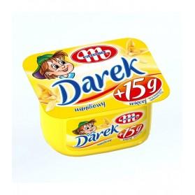 Mlekovita Darek Vanilla Spread Cheese 150g/5.29oz