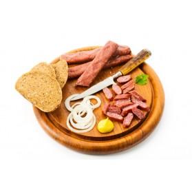 Landjaeger Sausage 1.5 lbs