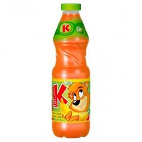 Kubus Carrot Banana Apple Juice 900ml/30.48fl. oz.