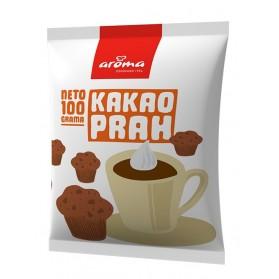 Aroma Cocoa Powder / Kakao Prah 100g/3.52oz