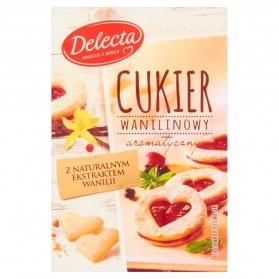 Delecta Vanilla Sugar 15g/0.53oz
