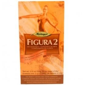 Herbapol Figura 2 Mild Laxative Tea Blend 60g/2.12oz