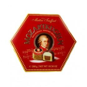 Mozartkugeln Marzipan Balls 300g