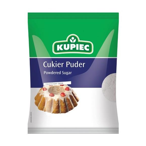 Kupiec Powdered Suga 400g/14oz