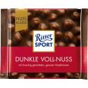 Ritter Sport Dunkle Voll-Nuss / Dark Chocolate with Hazelnuts 100g/3.52oz