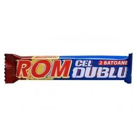 """Authentic Rom Cel Dublu """"Duo-Pack"""" 60g/2.11oz"""