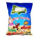 Gusto Corn Puffed Sticks (salty w/mega Suprise) 60g/2.11oz