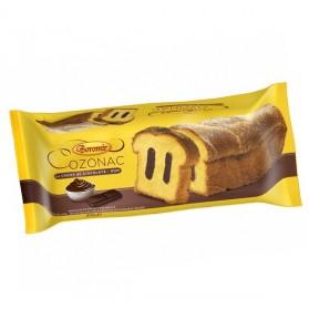Boromir Cozonac with Chocolate - Rum Cream 450g/15.87oz