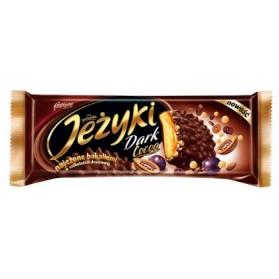 Jezyki Dark Cocoa 140g